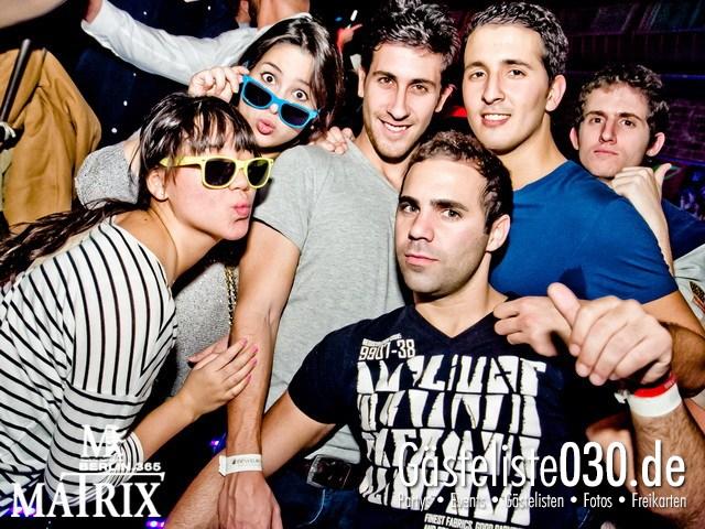 https://www.gaesteliste030.de/Partyfoto #10 Matrix Berlin vom 09.11.2012