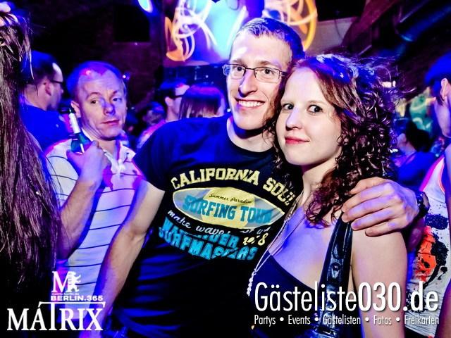 https://www.gaesteliste030.de/Partyfoto #97 Matrix Berlin vom 09.11.2012