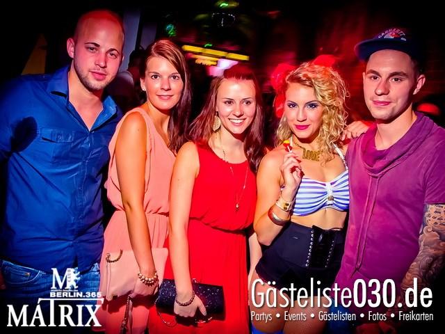 https://www.gaesteliste030.de/Partyfoto #118 Matrix Berlin vom 22.06.2013