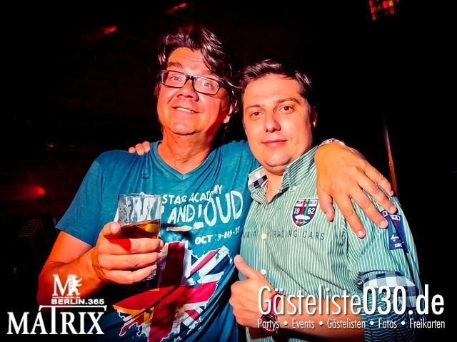 https://www.gaesteliste030.de/Partyfoto #66 Matrix Berlin vom 22.06.2013