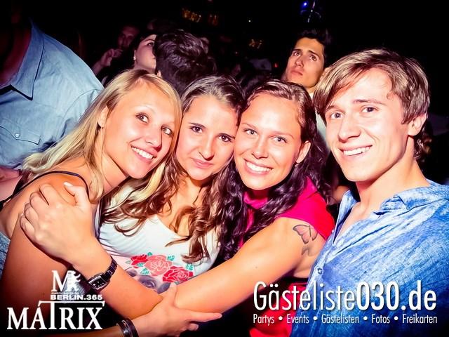 https://www.gaesteliste030.de/Partyfoto #120 Matrix Berlin vom 22.06.2013