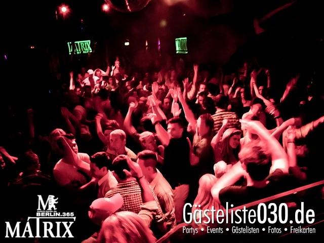 https://www.gaesteliste030.de/Partyfoto #17 Matrix Berlin vom 22.06.2013