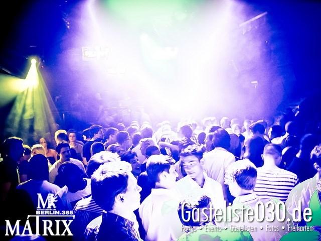 https://www.gaesteliste030.de/Partyfoto #44 Matrix Berlin vom 22.06.2013