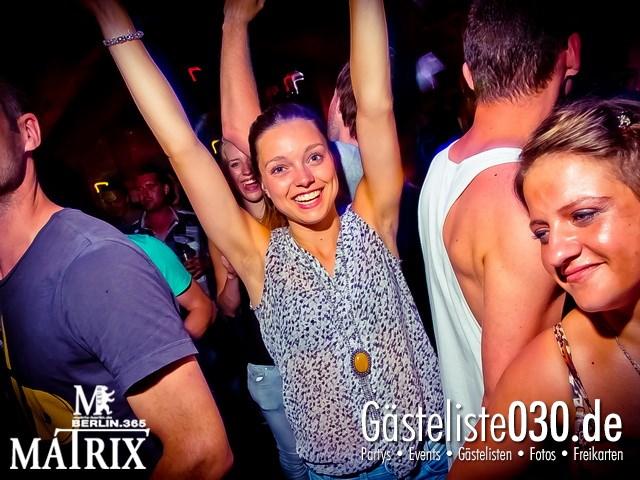 https://www.gaesteliste030.de/Partyfoto #104 Matrix Berlin vom 22.06.2013