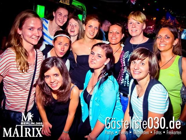 https://www.gaesteliste030.de/Partyfoto #27 Matrix Berlin vom 22.06.2013
