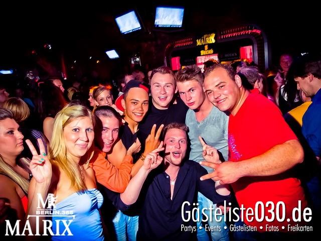 https://www.gaesteliste030.de/Partyfoto #115 Matrix Berlin vom 22.06.2013