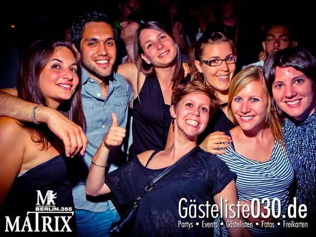 https://www.gaesteliste030.de/Partyfoto #75 Matrix Berlin vom 22.06.2013
