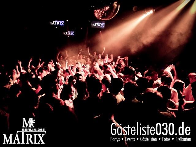 https://www.gaesteliste030.de/Partyfoto #51 Matrix Berlin vom 22.06.2013