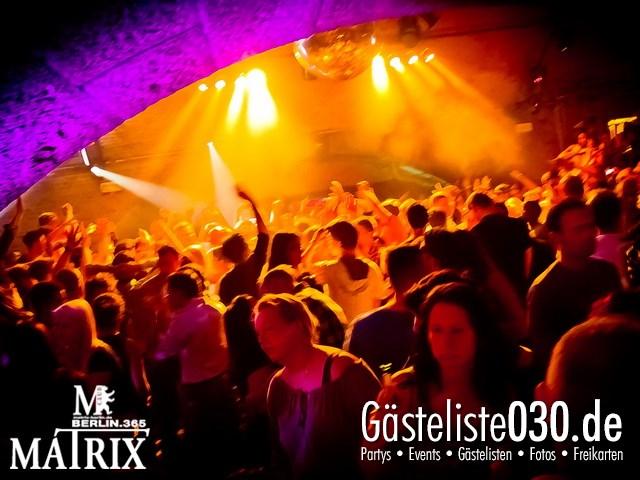 https://www.gaesteliste030.de/Partyfoto #32 Matrix Berlin vom 22.06.2013