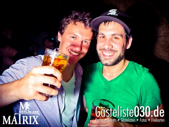 https://www.gaesteliste030.de/Partyfoto #76 Matrix Berlin vom 22.06.2013