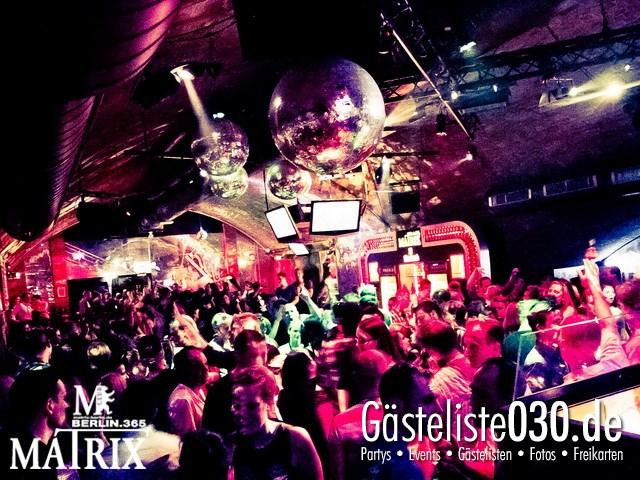https://www.gaesteliste030.de/Partyfoto #106 Matrix Berlin vom 22.06.2013
