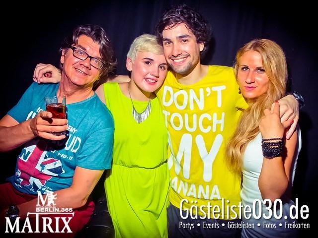 https://www.gaesteliste030.de/Partyfoto #96 Matrix Berlin vom 22.06.2013