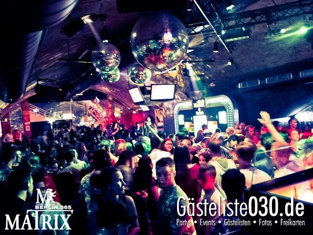 https://www.gaesteliste030.de/Partyfoto #15 Matrix Berlin vom 22.06.2013