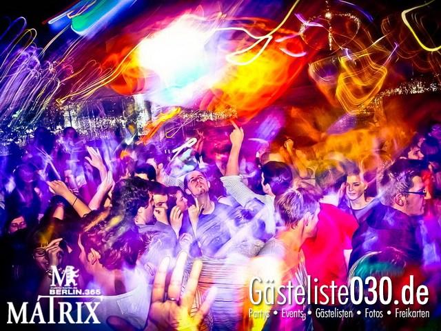 Partypics Matrix 06.12.2012 United Campus
