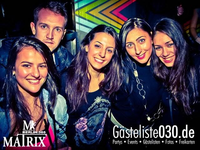 https://www.gaesteliste030.de/Partyfoto #9 Matrix Berlin vom 01.12.2012