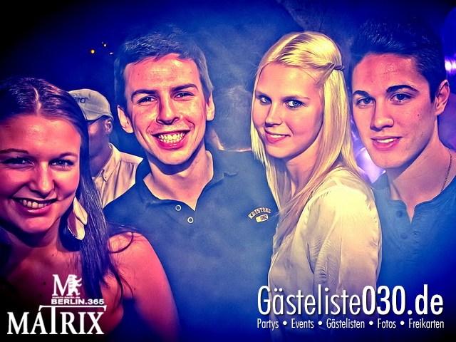 https://www.gaesteliste030.de/Partyfoto #39 Matrix Berlin vom 01.12.2012