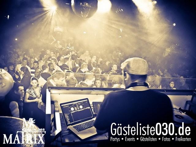 https://www.gaesteliste030.de/Partyfoto #47 Matrix Berlin vom 01.12.2012