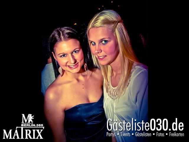 https://www.gaesteliste030.de/Partyfoto #11 Matrix Berlin vom 01.12.2012