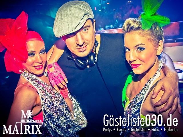https://www.gaesteliste030.de/Partyfoto #38 Matrix Berlin vom 01.12.2012