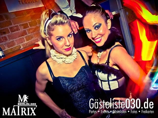 https://www.gaesteliste030.de/Partyfoto #73 Matrix Berlin vom 01.12.2012