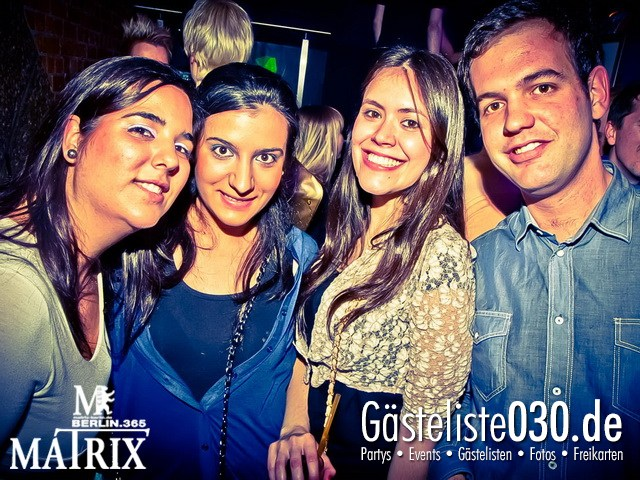https://www.gaesteliste030.de/Partyfoto #43 Matrix Berlin vom 01.12.2012