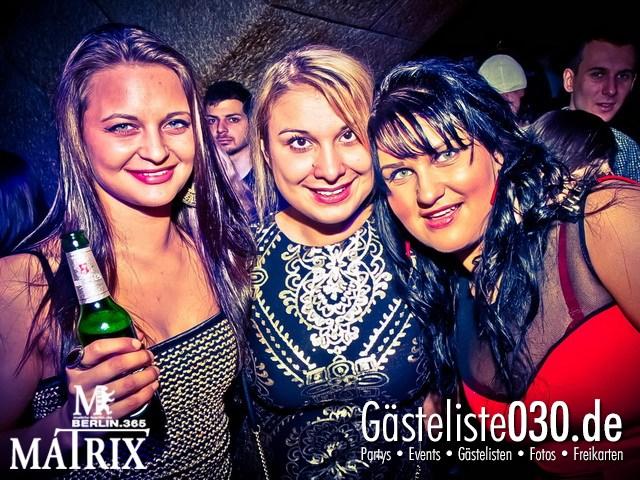 https://www.gaesteliste030.de/Partyfoto #45 Matrix Berlin vom 01.12.2012