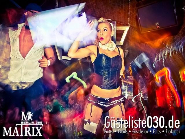 https://www.gaesteliste030.de/Partyfoto #42 Matrix Berlin vom 01.12.2012