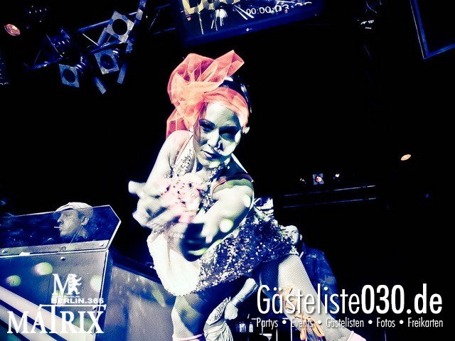https://www.gaesteliste030.de/Partyfoto #78 Matrix Berlin vom 01.12.2012