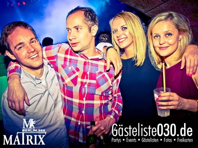 https://www.gaesteliste030.de/Partyfoto #29 Matrix Berlin vom 01.12.2012