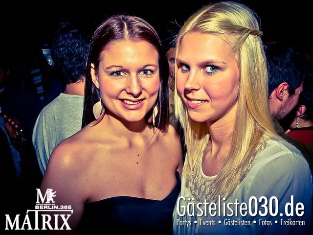 https://www.gaesteliste030.de/Partyfoto #95 Matrix Berlin vom 01.12.2012