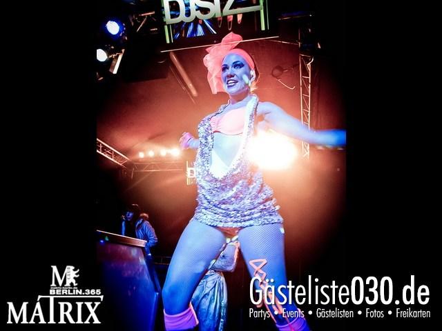 https://www.gaesteliste030.de/Partyfoto #72 Matrix Berlin vom 01.12.2012
