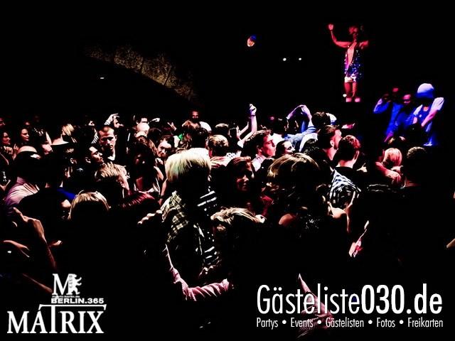 https://www.gaesteliste030.de/Partyfoto #84 Matrix Berlin vom 01.12.2012