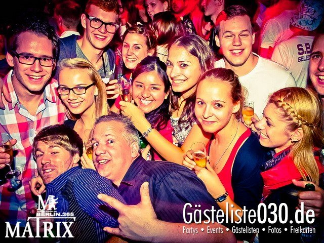 https://www.gaesteliste030.de/Partyfoto #71 Matrix Berlin vom 01.12.2012
