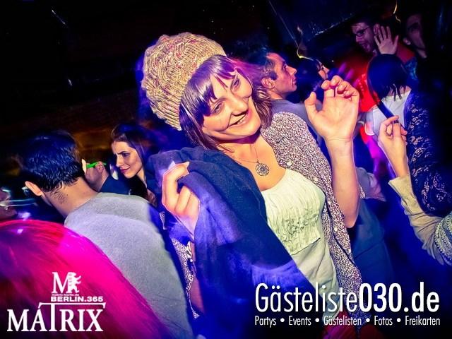 https://www.gaesteliste030.de/Partyfoto #46 Matrix Berlin vom 01.12.2012