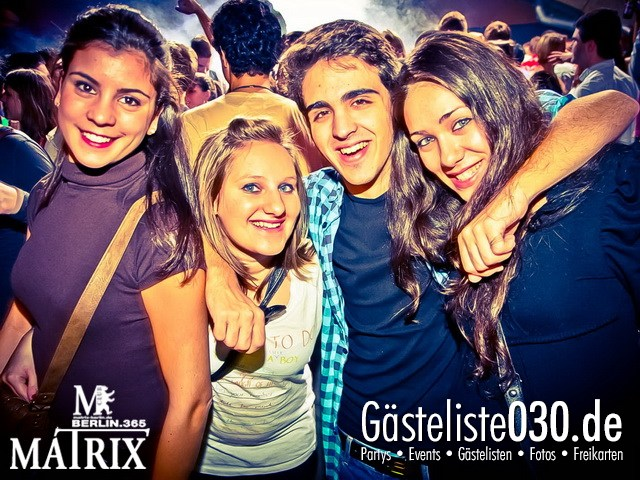 https://www.gaesteliste030.de/Partyfoto #68 Matrix Berlin vom 01.12.2012