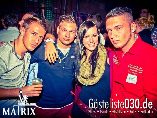 https://www.gaesteliste030.de/Partyfoto #88 Matrix Berlin vom 01.12.2012