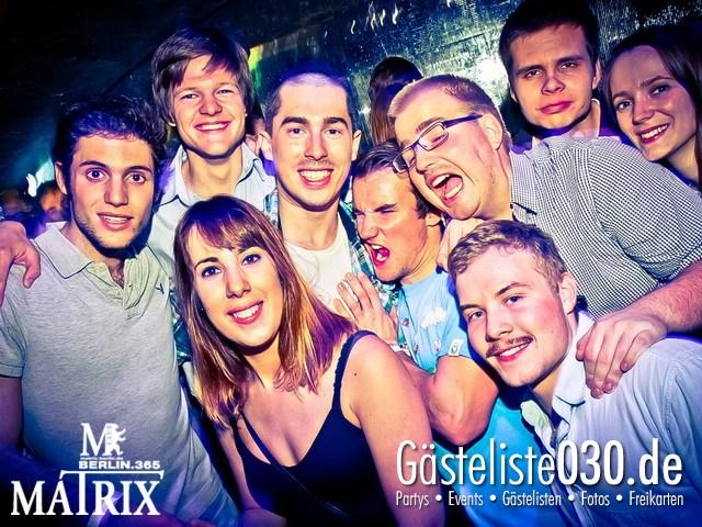 https://www.gaesteliste030.de/Partyfoto #12 Matrix Berlin vom 01.12.2012