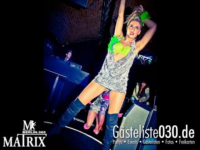 https://www.gaesteliste030.de/Partyfoto #33 Matrix Berlin vom 01.12.2012