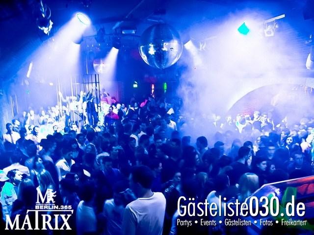 https://www.gaesteliste030.de/Partyfoto #36 Matrix Berlin vom 01.12.2012