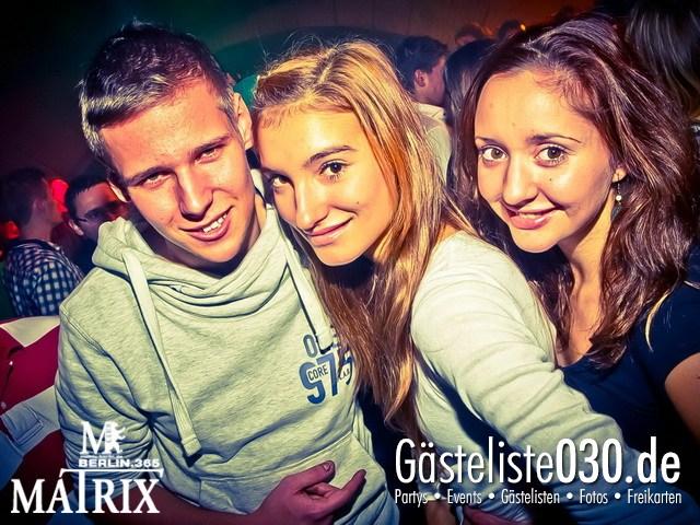 https://www.gaesteliste030.de/Partyfoto #40 Matrix Berlin vom 01.12.2012