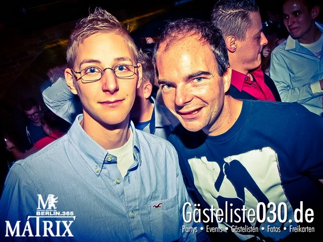 https://www.gaesteliste030.de/Partyfoto #76 Matrix Berlin vom 01.12.2012