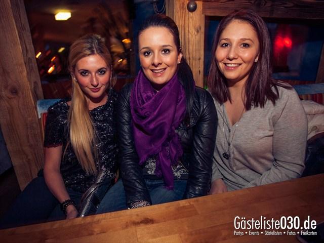 https://www.gaesteliste030.de/Partyfoto #21 Sausalitos Berlin vom 07.03.2013