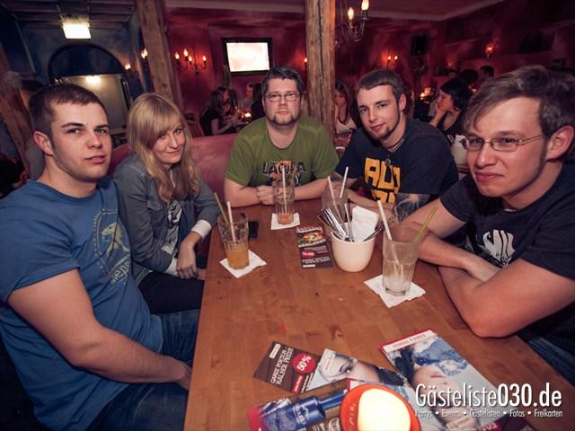 https://www.gaesteliste030.de/Partyfoto #30 Sausalitos Berlin vom 07.03.2013