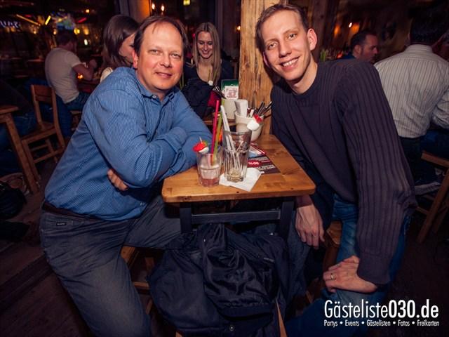 https://www.gaesteliste030.de/Partyfoto #17 Sausalitos Berlin vom 07.03.2013