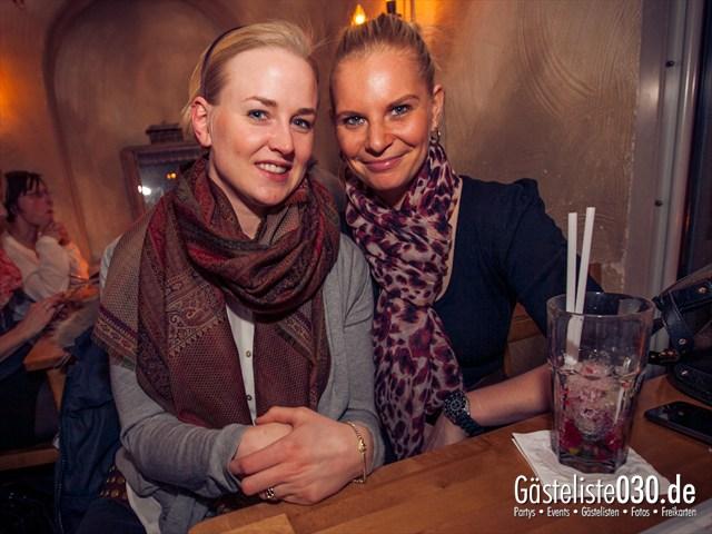 https://www.gaesteliste030.de/Partyfoto #13 Sausalitos Berlin vom 07.03.2013
