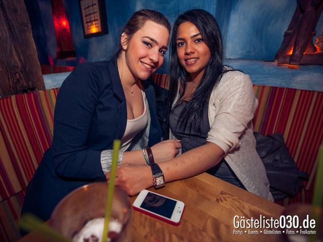 https://www.gaesteliste030.de/Partyfoto #4 Sausalitos Berlin vom 07.03.2013