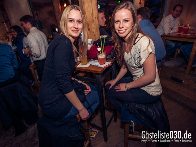 https://www.gaesteliste030.de/Partyfoto #12 Sausalitos Berlin vom 07.03.2013