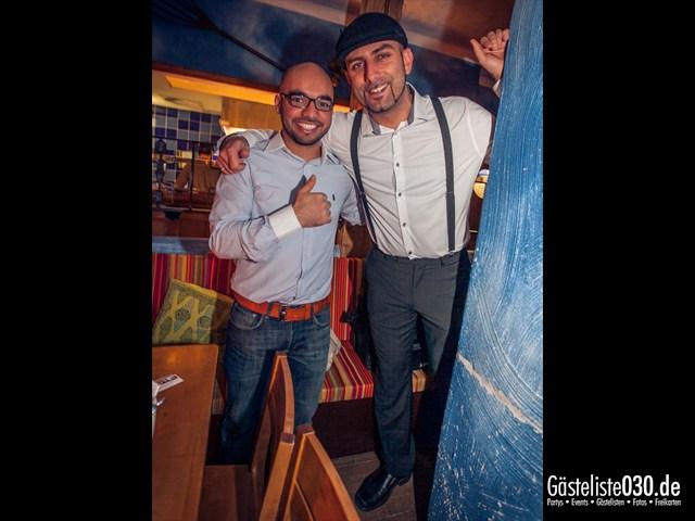 https://www.gaesteliste030.de/Partyfoto #36 Sausalitos Berlin vom 07.03.2013