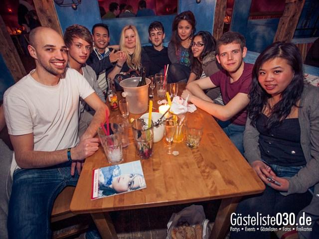 https://www.gaesteliste030.de/Partyfoto #23 Sausalitos Berlin vom 07.03.2013
