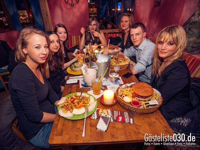 https://www.gaesteliste030.de/Partyfoto #14 Sausalitos Berlin vom 07.03.2013